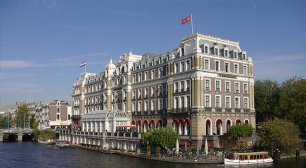 amstelhotel