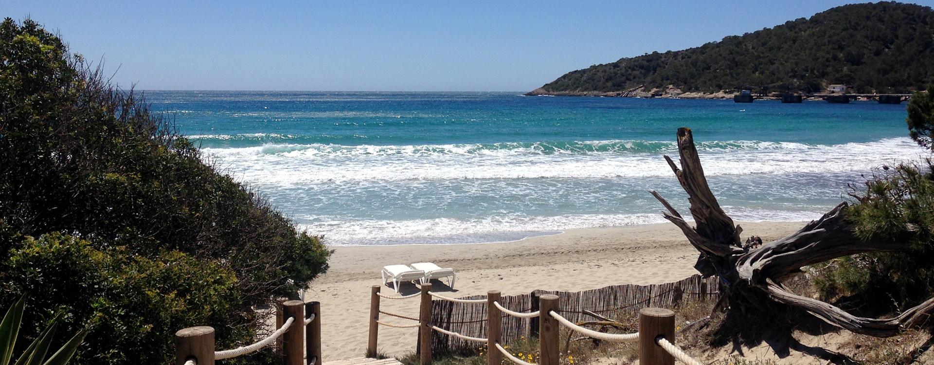 Zeilvakantie Balearen: Ibiza