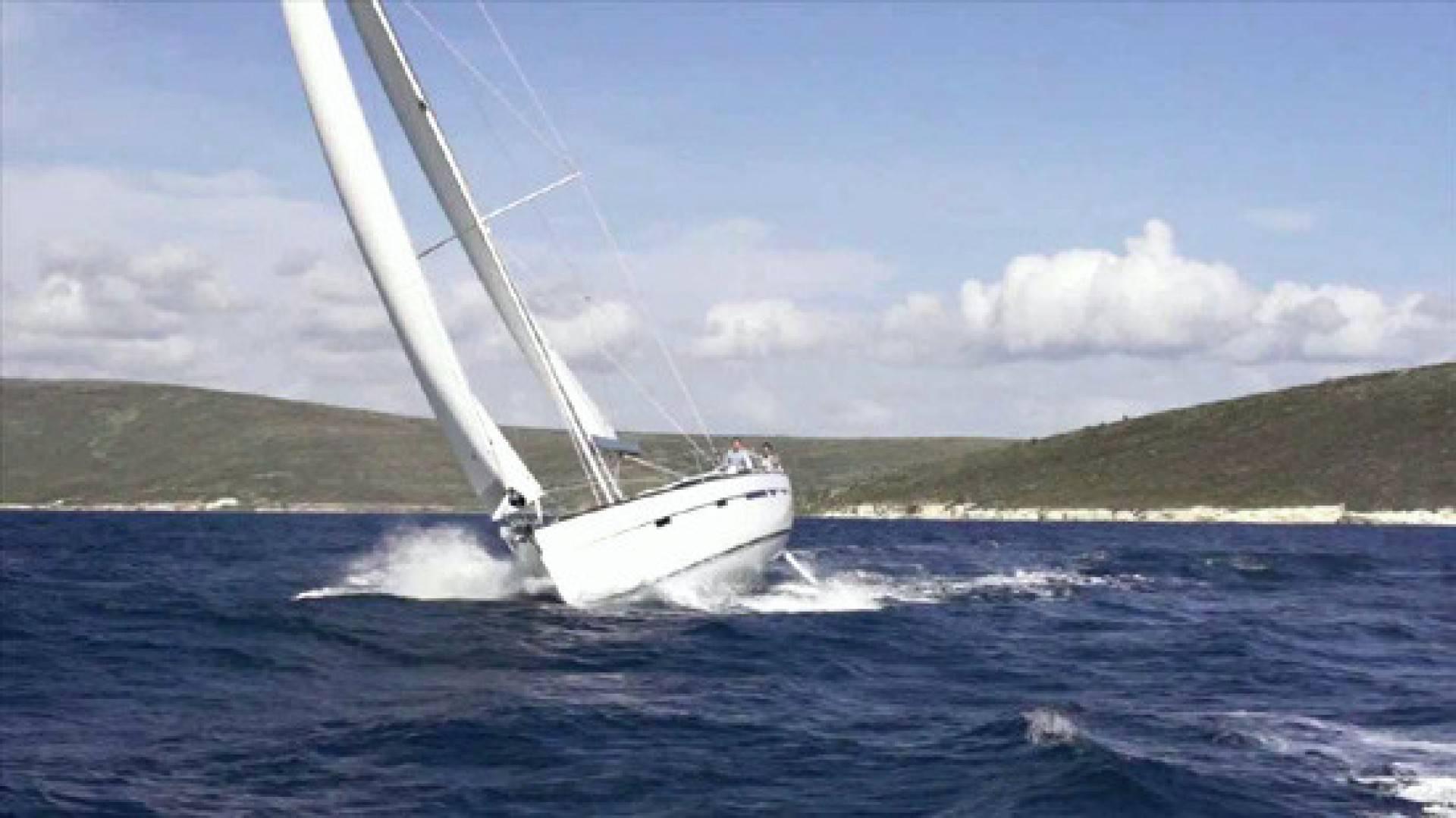 Sailing yacht Bavaria - Billy One | Alimos | Barqo