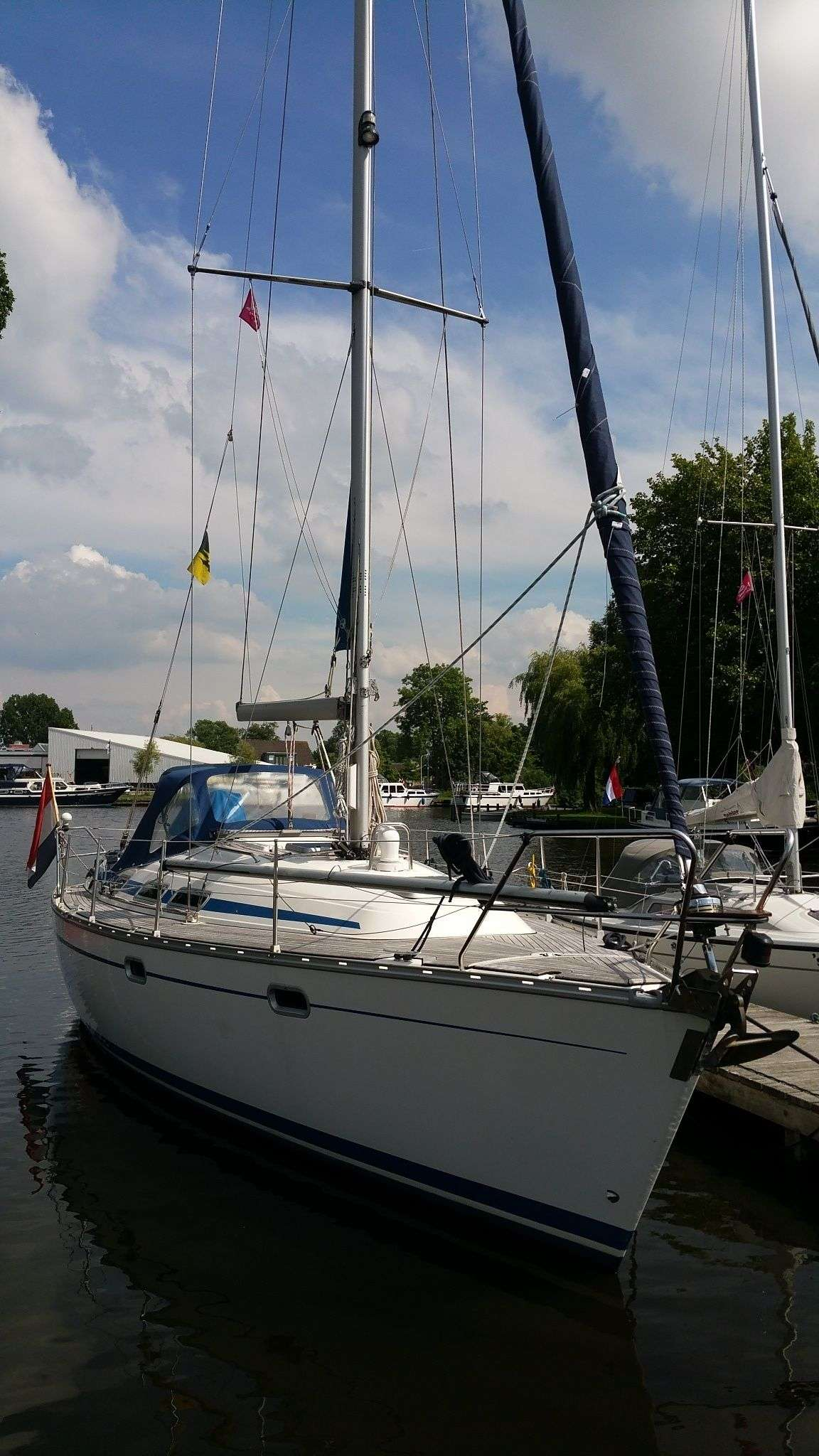 Bavaria 33 exclusive