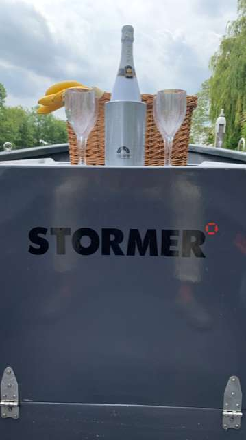 Stormer Lifeboat 55