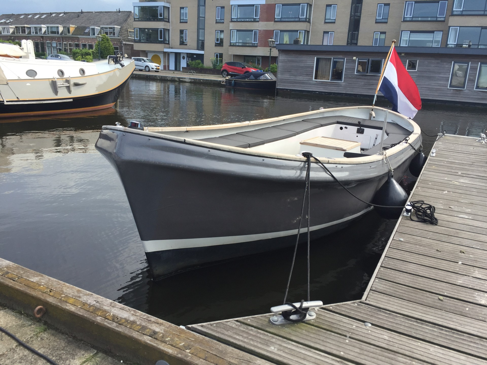 Met jouw groep in een sloep! Have a group and rent a sloop!